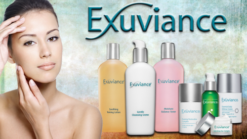 Exuviance Help to Maintain Ideal Moisture Level of Skin