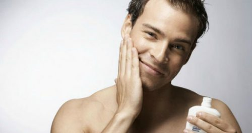 From Toe to Head - Body Care for Men