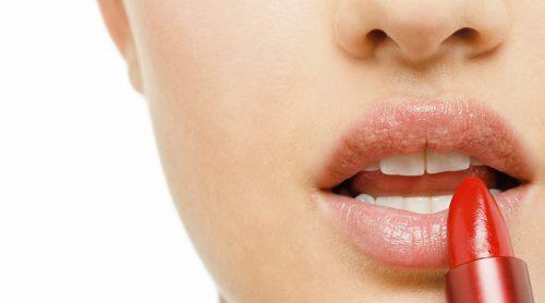 Lipstick Tricks for Artistic Lips