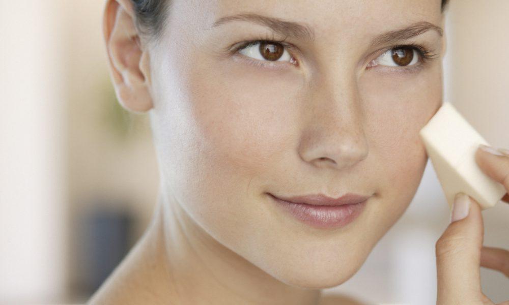 Foundation Techniques for Bridal Makeup