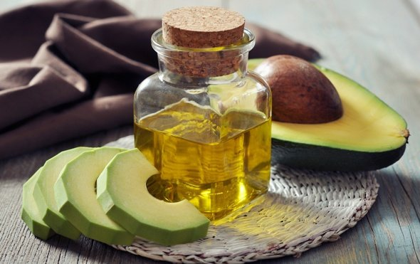 Avocado Oil for Healthy Skin and Hair