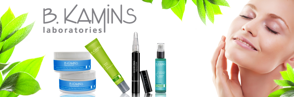 The Wonders of Maple Serum and B. Kamins Skin Care