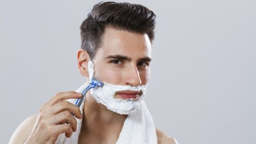 Say Goodbye to Shaving Irritations