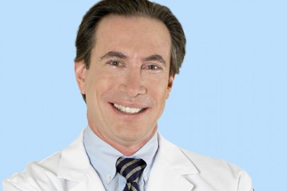 New Medical Director