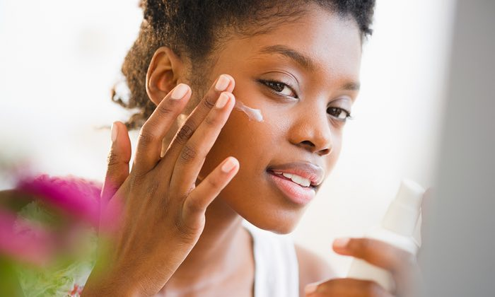 New Study Reveals Women With Dark Skin Need Sun Protection As Well