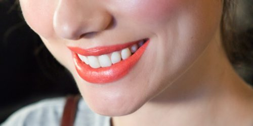Coral Lip Stains Provide Sheer, Juicy Color Perfect For Summer