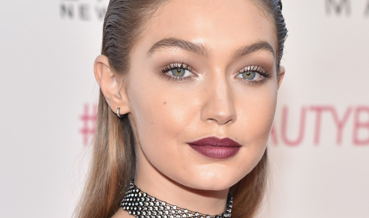 Semi-Matte Lips May Be The Newest Trend