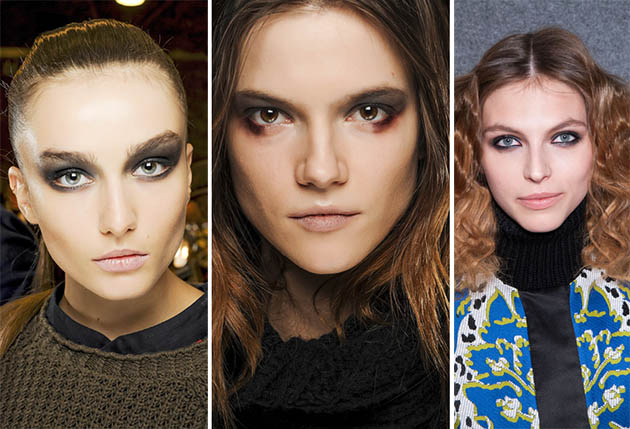 Allure Shares The Secrets To Creating The Perfect Smoky Eye!