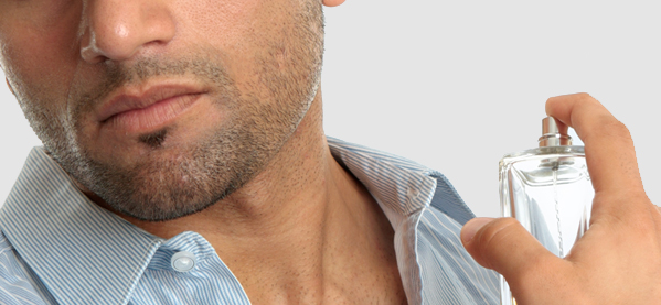 Experts Tell Men's Health How To Best Apply Cologne