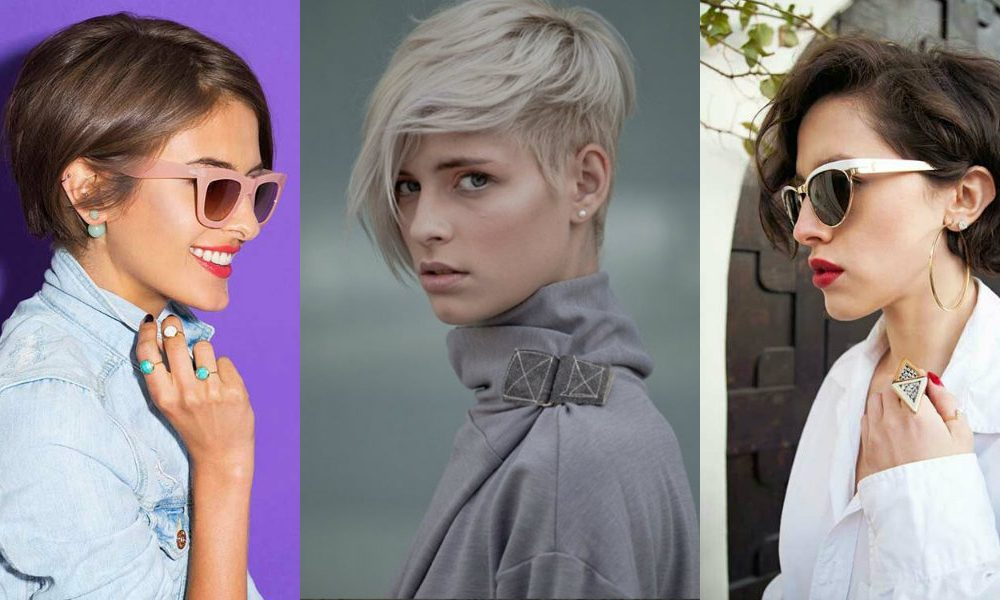 How To Style A Short Haircut