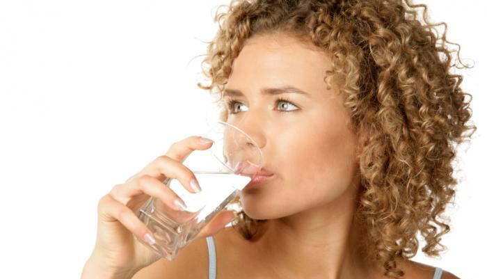 Purify and Detoxify with Water