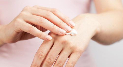Allure Recommends Ways To Keep Hands Looking Young