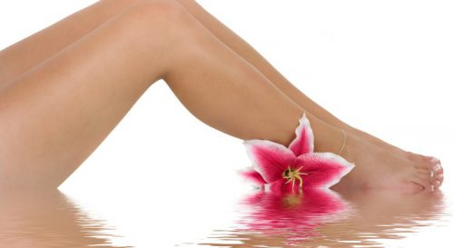 Conceal Spider Veins Without Hiding Your Legs