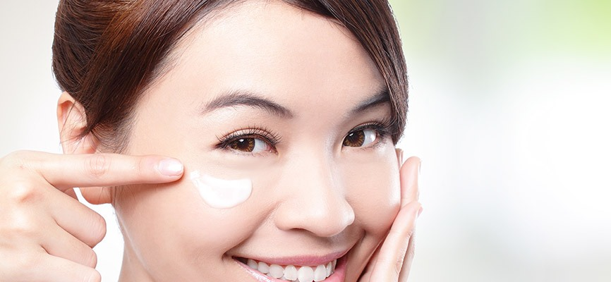 Skincare Tips For Younger-Looking Eyes