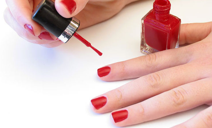 Nail Polish Trends For Fall