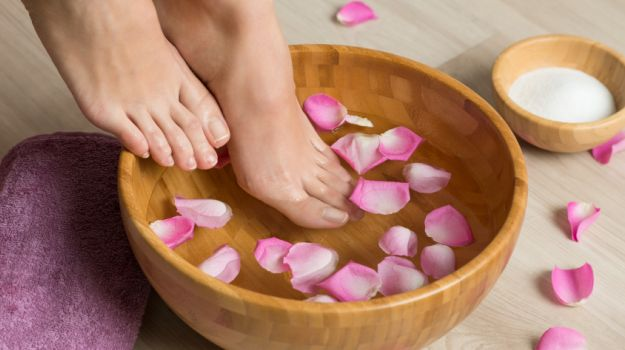 Expert Advice For Removing Calluses