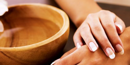Brides Should Remember To Treat Their Hands Before The Ceremony
