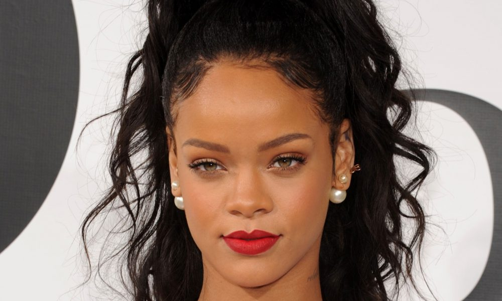 Rihannas Hairstylist Shares Tricks To Keeping Color Treated Hair