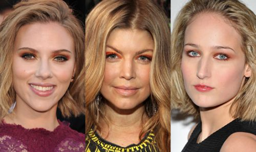 Is Red Eye Makeup Really Becoming Popular?