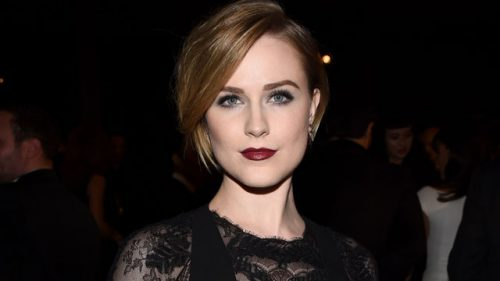 Evan Rachel Wood Opens Up About Her Beauty Routine