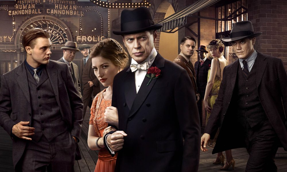 Makeup Secrets From The Set Of Boardwalk Empire
