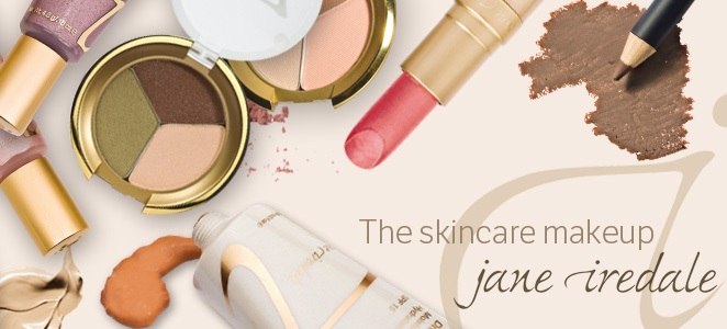 Use Jane Iredale Makeup To AchievUse Jane Iredale Makeup To Achieve A Two-Toned Looke A Two-Toned Look