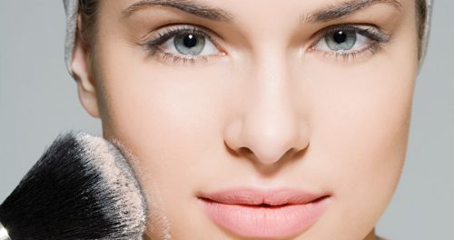 Reduce Makeup Mistakes By Applying Makeup In A Particular Order