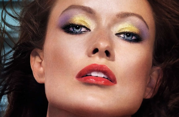 Could Yellow Eyeshadow Be The Star Of Spring 2011?