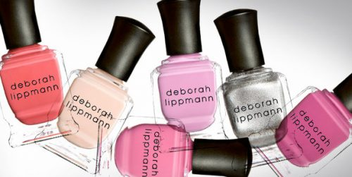 A-List Actresses Wear Lippmann Collection Nail Lacquers At The Emmy Awards