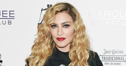 Madonna's Makeup Artist Spills The Secret To Glowing Skin