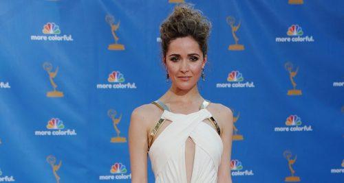 Celebrity Makeup Artist Shares The Secret To Rose Byrnes' Emmy Night Eyeshadow