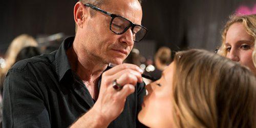 Makeup Expert Tom Pecheux Reveals Secrets Behind A Flawless Bold Lip Look