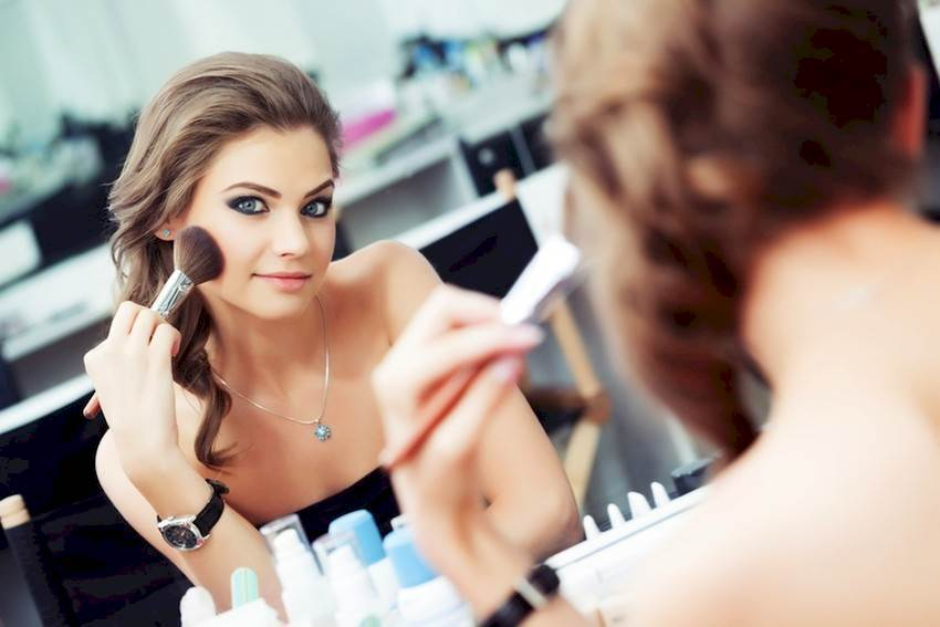 Makeup Tips For Looking Great In A Picture