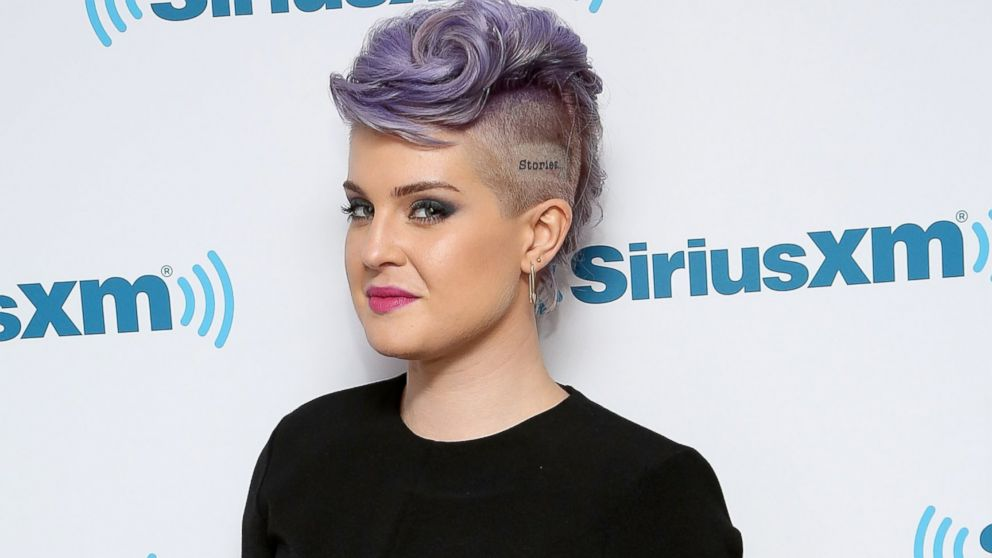 Kelly Osbourne Plans To Get Tattoos Removed