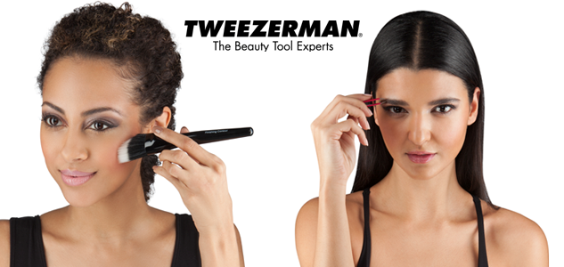 Easy Way To Look Your Best, With A Little Help From Tweezerman