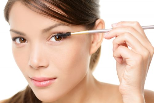Why Mascara Runs And How To Stop It