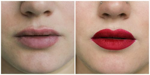 How To Use Lip Liner To Subtly Enhance Your Pout