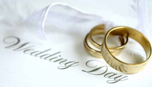 Prepare For Your Wedding - While You Sleep!