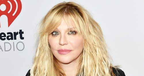 Time To Take Advice From Courtney Love