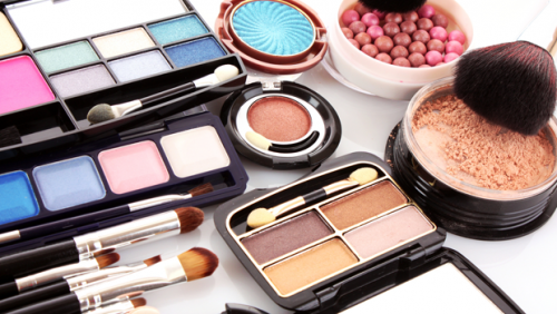 Did You Know That Makeup Can Expire?