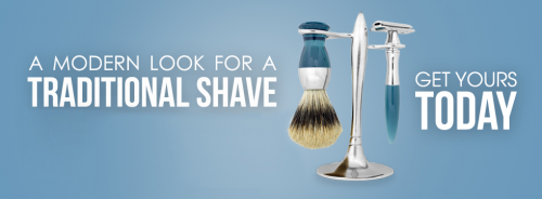 Shave Kits And Fragrance Sets - A Great Gift For Him