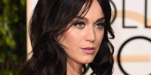 Glamour.com Praises Katy Perry's 2010 Style