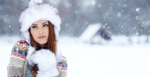 Winter Hair Help