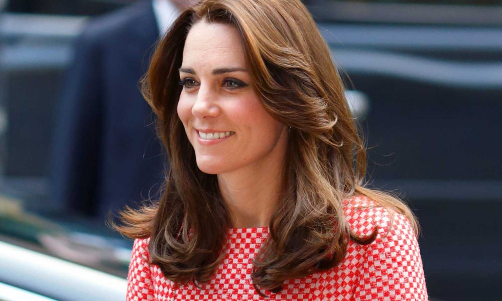 Kate Middleton Loves Karin Herzog Skincare Products