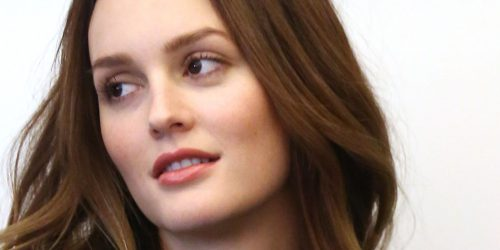 Country Strong Makeup Artist Opens Up About Leighton Meester's Looks