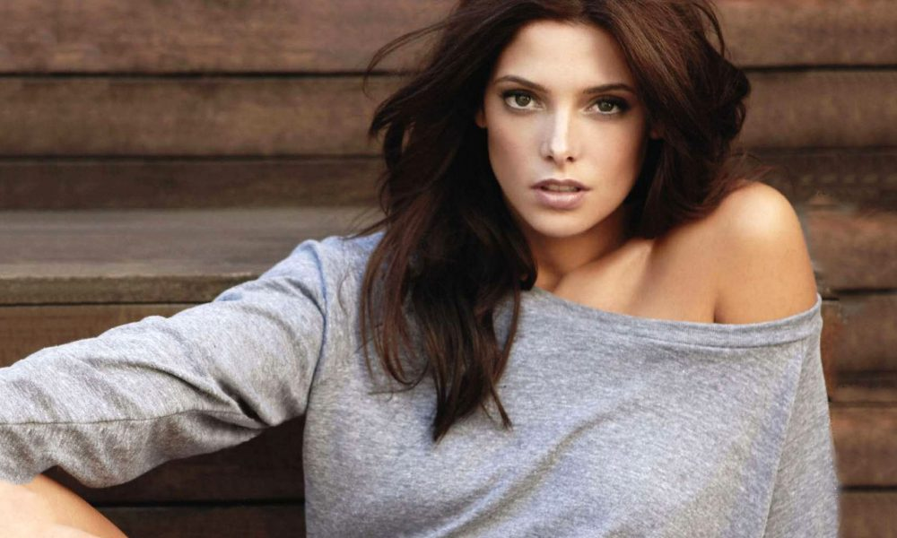 Ashley Greene's Style Is Ever-Changing