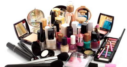 Combat Unemployment With Cosmetics?