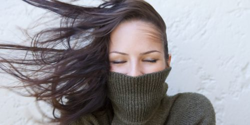 Don't Let Winter Get The Best Of Your Hair