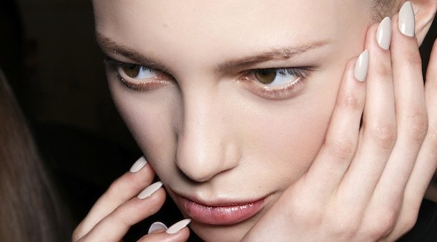 Define Your Eyes For A Fresh-Faced Look
