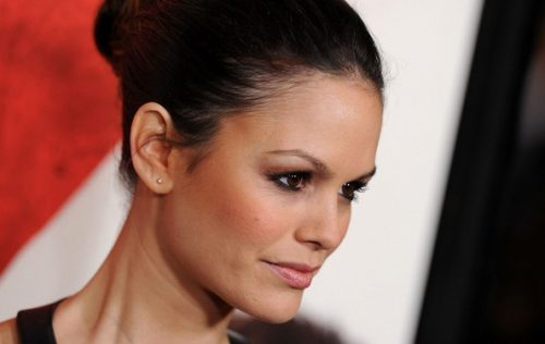 Why Everyone's Talking About Rachel Bilson's Bronze Makeup